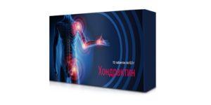 ХОНДРАКТИН для суставов: верните подвижность больным суставам!