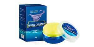 Magic Cleaner инновационное чистящее средство: вы с легкостью сможете очистить любую поверхность!