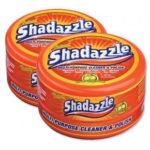 Shadazzle — чистящее средство тройного действия