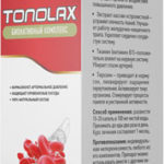 Tonolax — натуральное средство, которое снизит артериальное давление за 10 минут