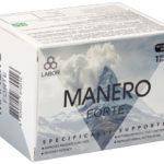 Manero Forte — диетическая добавка для нормализации эректильной функции