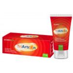 Triartron Dobrovit — крем с гиалуроновой кислотой для восстановления суставов