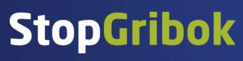 StopGribok — гель, который вылечит грибок стоп и ногтей за месяц