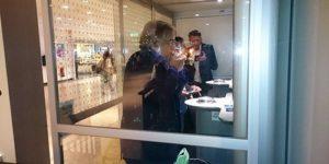 Госдума поддержала возвращение курилок в аэропортах. Медики против