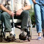 Принцип современной реабилитации: целью должны быть не функции, а активности