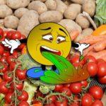Неприязнь к овощам может быть заложена генетически