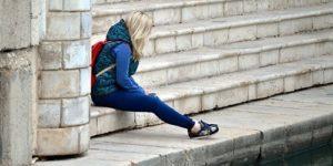 Жертвы домашнего насилия в два раза чаще испытывают хроническую боль и усталость