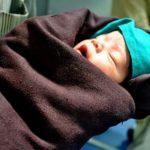 Кесарево сечение не увеличивает риск развития ожирения у ребенка