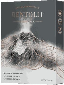 Бентолит