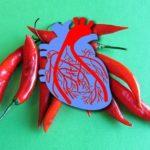 Ученые нашли связь между перцем чили болезнями сердца и сосудов. Рассказываем подробности