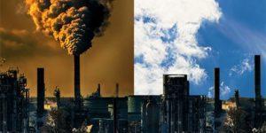Исследование: Чистый воздух снижает смертность и заболеваемость. Так ли это на самом деле?