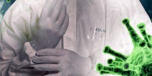 Коронавирус. Как распространяется эпидемия
