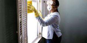 Пыль может оказаться источником устойчивости бактерий к антибиотикам