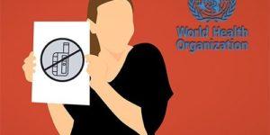 ВОЗ: Вред электронных сигарет очевиден, а преимущества сомнительны