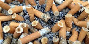 Исследование: Курение снижает способность восстанавливаться после инсульта