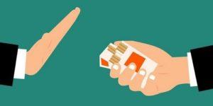 Месяц без сигарет снижает риск осложнений после операции