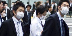 Коронавирус можно получить не только от больного человека