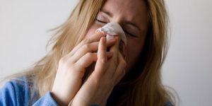 Как правильно чихать и кашлять