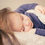 Неправильный режим дня у дошкольников способствует лишнему весу