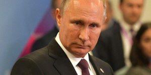 Путин рассказал о новых мерах борьбы с COVID-19