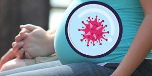 Ученые обнаружили признаки внутриутробного заражения детей коронавирусом
