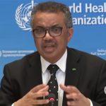 ВОЗ предупредила об ускорении распространения коронавируса
