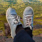 Риск ранней смерти ниже у тех, кто делает больше шагов в день