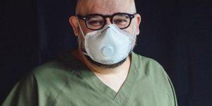 У главврача Коммунарки Дениса Проценко обнаружен коронавирус