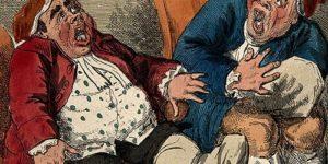 Люди с лишним весом рискуют перенести коронавирусную инфекцию в тяжелой форме