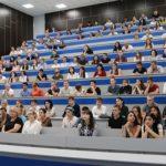 Главный инфекционист Ставрополья вела лекцию сотням студентов, будучи заражённой коронавирусом