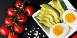 Кето-диета может вызывать простудные симптомы