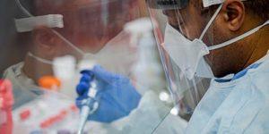 Началось первое клиническое исследование вакцины против COVID-19