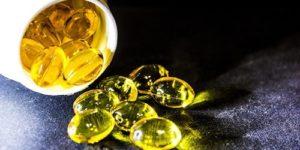БАДы с омега-3 кислотами не защищают от рака и инфаркта
