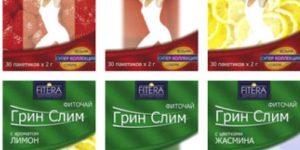 Чай Грин Слим для похудения: отзывы применявших