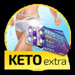 Keto Extra (Кето Экстра) - препарат для снижения веса