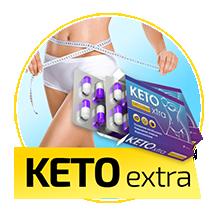 Keto Extra (Кето Экстра) — препарат для снижения веса
