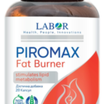 Piromax Fat Burner
