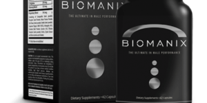 Капсулы Biomanix