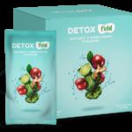 Detox Field для похудения