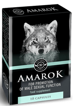 Капсулы Amarok