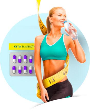 кетослимбиотик для похудения