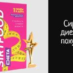 Сиртфуд диета для похудения – инструкция и отзывы