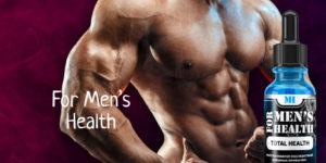 For Men's Health – отзывы, инструкция по применению