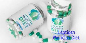 Leptigen Meridian Diet – отзывы реальных покупателей, цена препарата